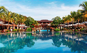 Filarchipelago Hospitality in the Philippines Chooses Pegasus Connect+
