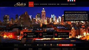 Open Hospitality Client Websites Recognized in Design Awards